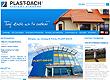 Plast-dach